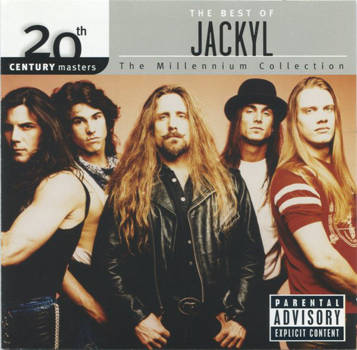 The Best Of Jackyl