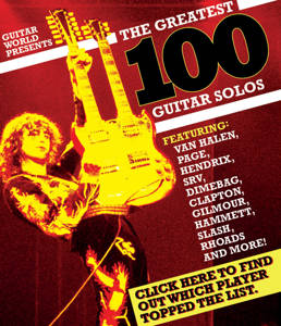 100solo guitarworld