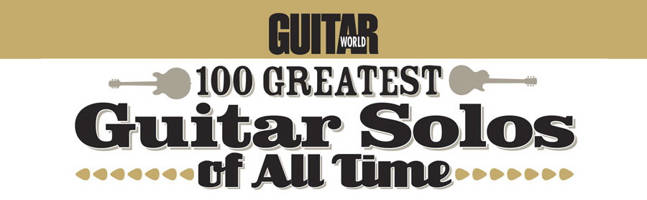 100solo guitarworld title