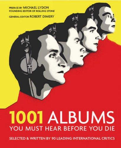 1001 альбом который нужно услышать скачать книгу