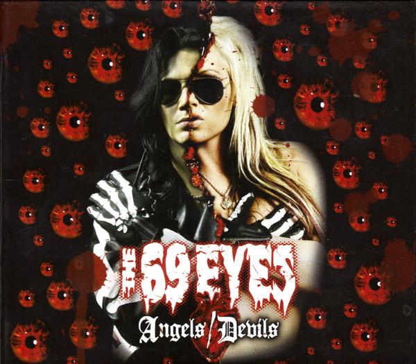 The 69 Eyes - Angels/Devils (2007)