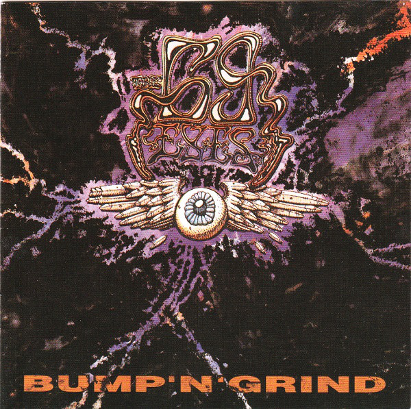 The 69 Eyes - Bump 'n' Grind (1992)