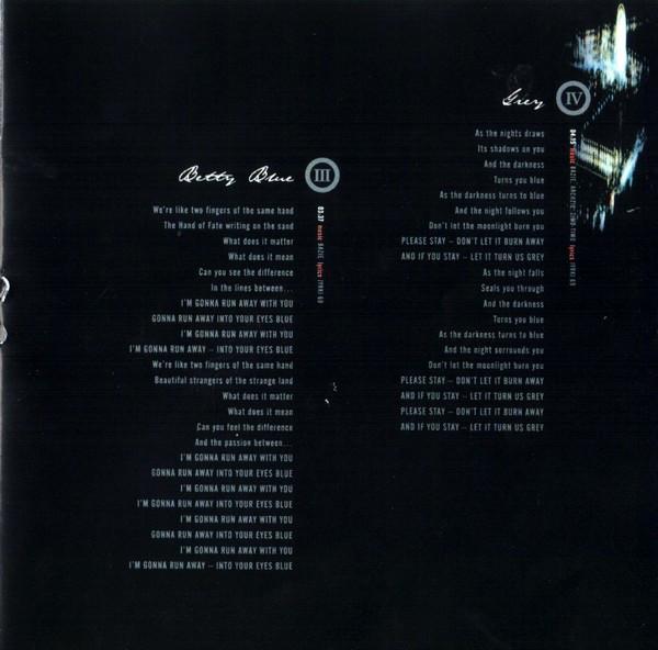 The 69 Eyes - Paris Kills (2002)