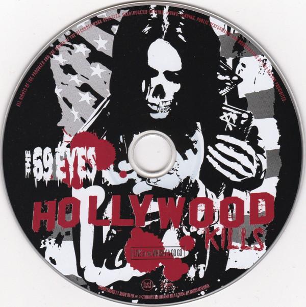 The 69 Eyes - Hollywood Kills (2008)