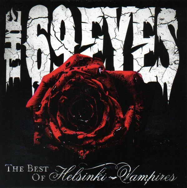 The 69 Eyes - The Best of Helsinki Vampires (2013)