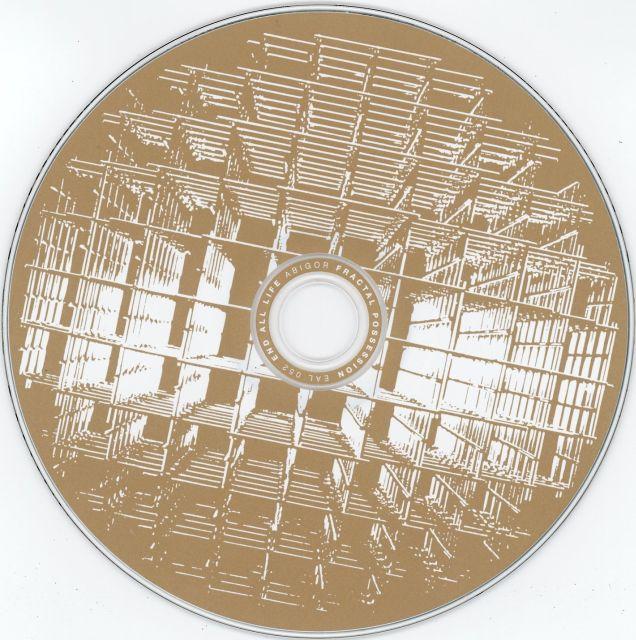 Abigor - Fractal Possession (2007)