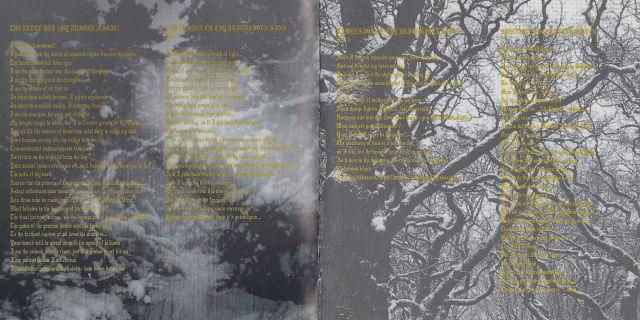 Abigor - Opus IV (1996)