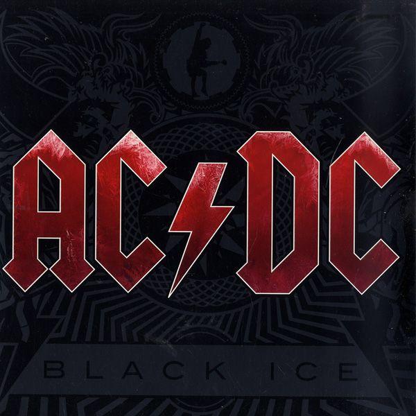 AC/DC - Black Ice (2008)