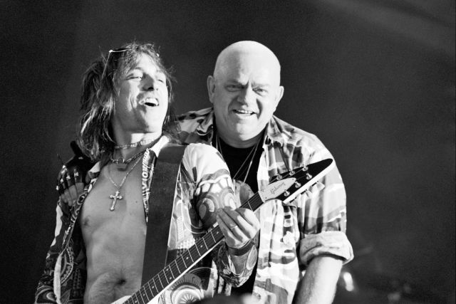 Accept - All Areas - Worldwide (1997)