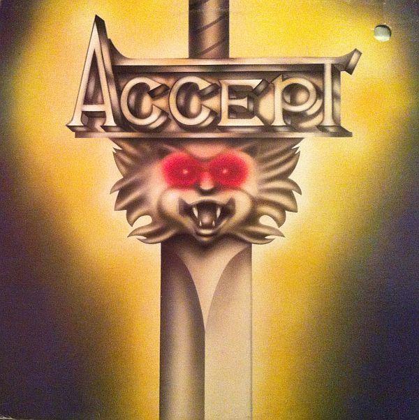 Accept - I'm a Rebel (1980)