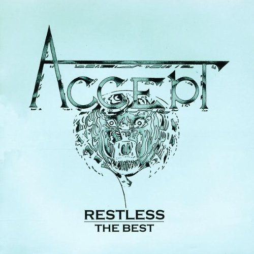 Accept - Restless The Best (1994)