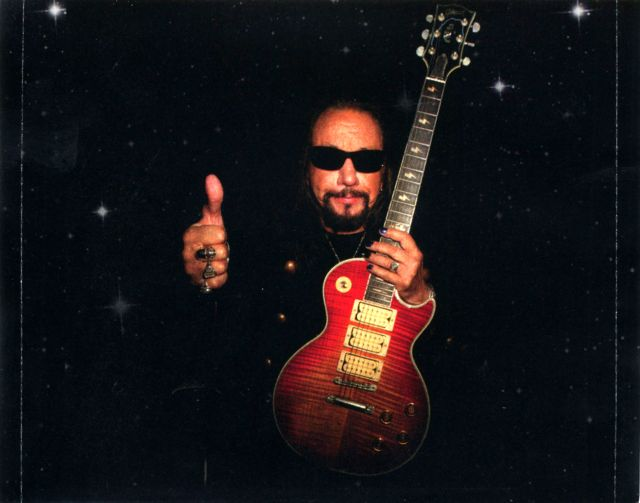 Ace Frehley - Anomaly (2009)