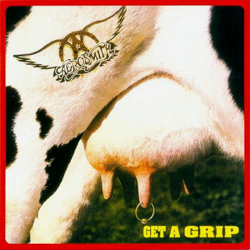 Aerosmith - 4 Original Albums (2010)