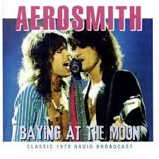 Aerosmith - Baying At The Moon (2014)
