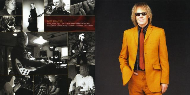 Aerosmith - Honkin' on Bobo (2004)