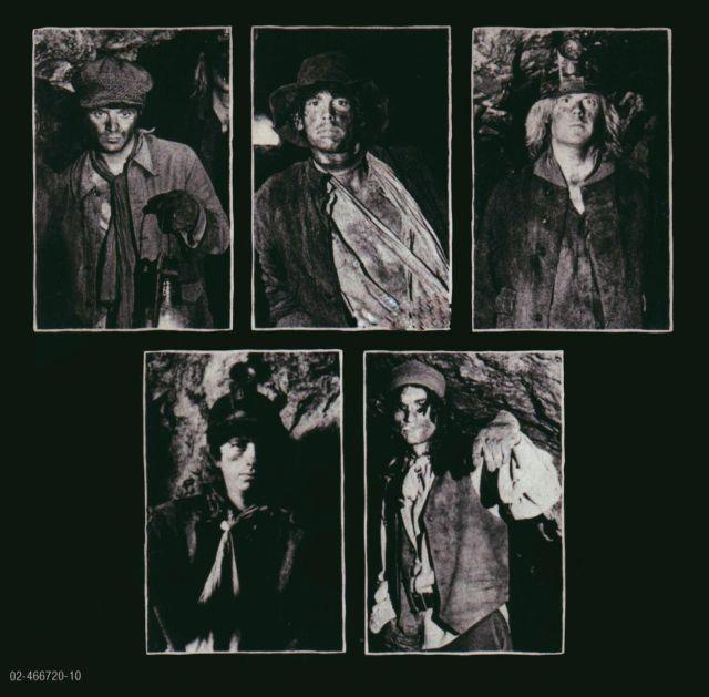 Aerosmith - Night in the Ruts (1979)