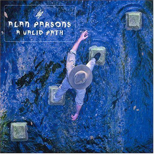 Alan Parsons - A Valid Path (2004)