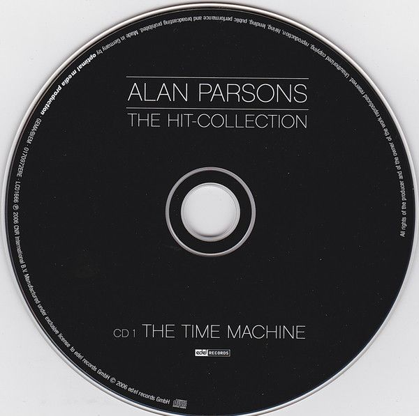 Alan Parsons - The Hit-Collection (2006)