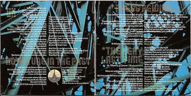 Alan Parsons - Time Machine (1999)