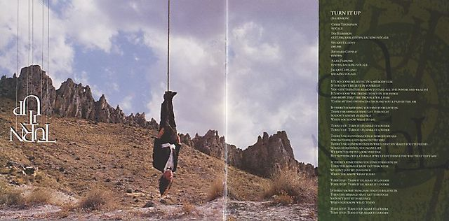 Alan Parsons - Try Anything Once (1993)