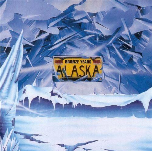 Alaska - Bronze Years (2012)