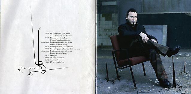 Apocalyptica - Apocalyptica (2005)