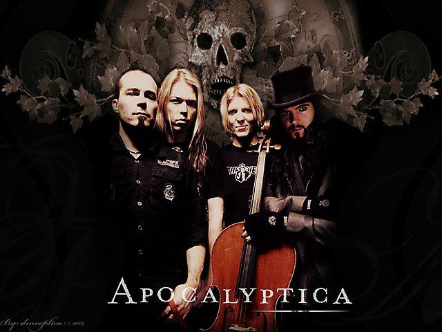 Apocalyptica