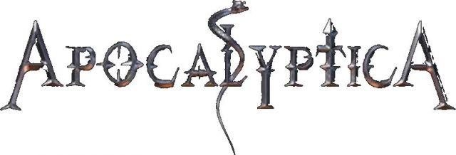 Apocalyptica - логотип