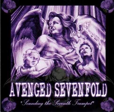 Avenged Sevenfold - Sounding the Seventh Trumpet (2001)