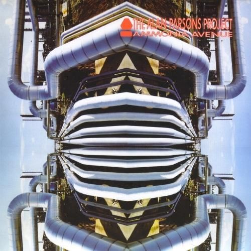 The Alan Parsons Project - Ammonia Avenue (1984)