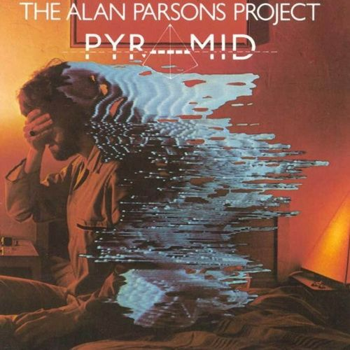 The Alan Parsons Project - Pyramid (1978)