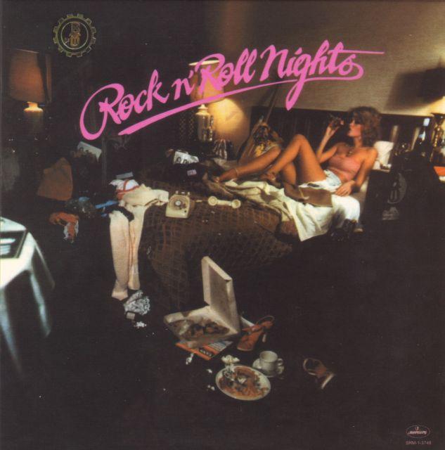 BTO - Rock n' Roll Nights (1979)