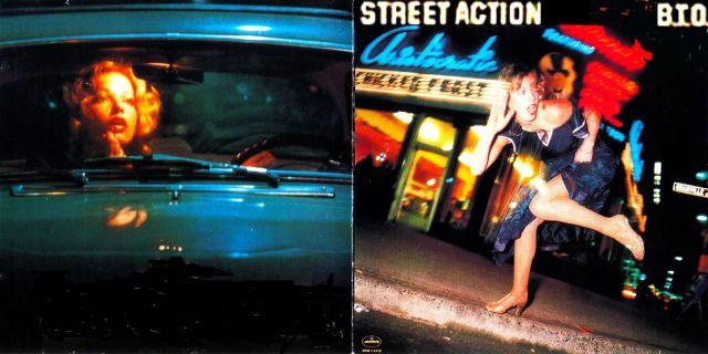 BTO - Street Action (1978)
