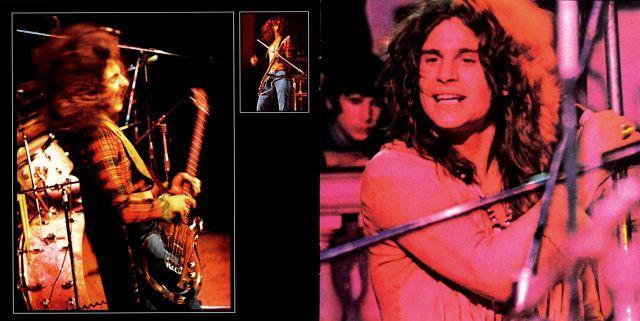 Black Sabbath - Black Sabbath Vol. 4 (1972)