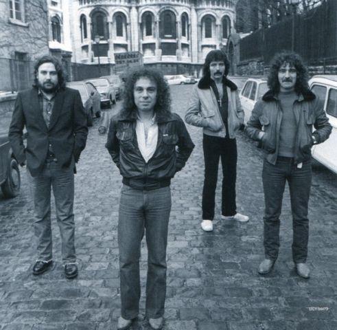 Black Sabbath - Heaven and Hell (1980)
