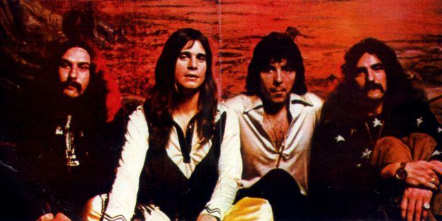 Black Sabbath - Sabbath Bloody Sabbath (1973)