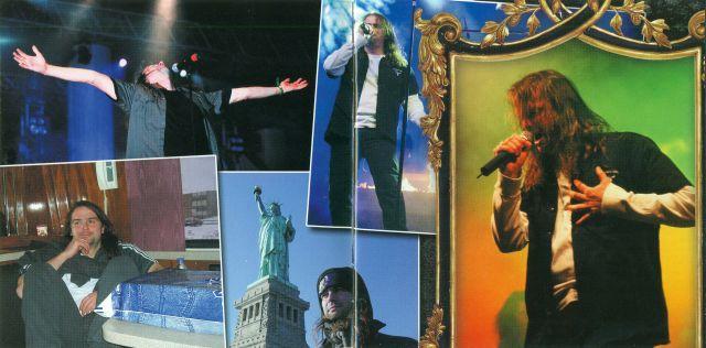 Blind Guardian - Live (2003)