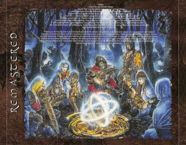 Blind Guardian - Somewhere Far Beyond (1992)