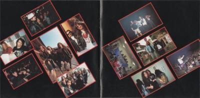 Blind Guardian - Tokyo Tales (1993)