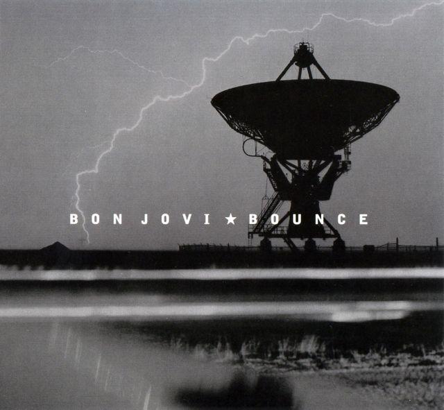 Bon Jovi - Bounce (2002)
