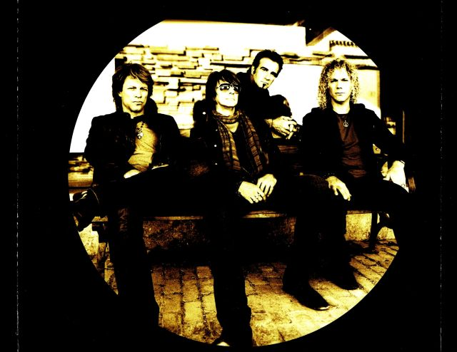 Bon Jovi - Greatest Hits (2010)