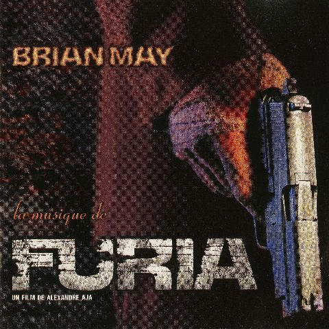 Brian May - Furia (Original Soundtrack) (2000)