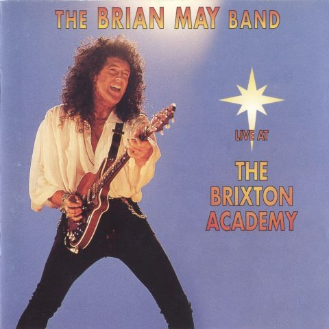 Brian May - Live at the Brixton Academy (1993)