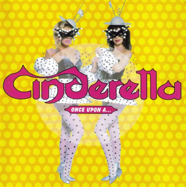Cinderella - Once Upon A... (1997)