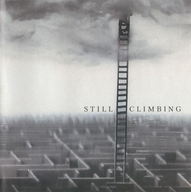 Cinderella - Still Climbing (1994)