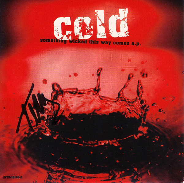 Cold - Something Wicked This Way Comes (2000)