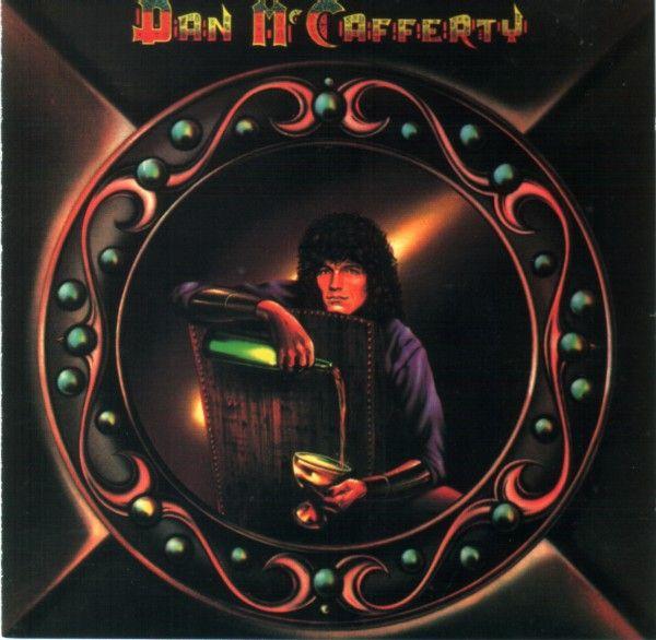Dan McCafferty - Dan McCafferty (1975)