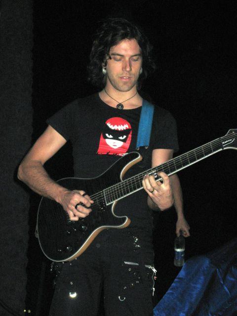 Daniel Gildenlöw