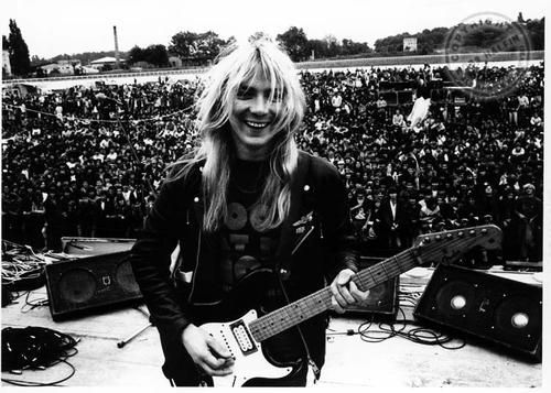 Dave Murray