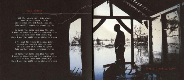 On an Island (2006)